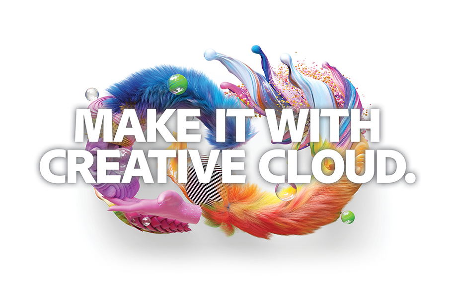 Adobe Creative Cloud Antoni Tudisco Small