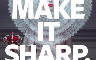 Make It Sharp