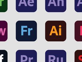 Adobe Mnemonics kit