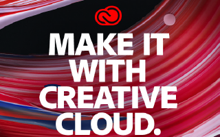 Adobe Make It With Creative Cloud Sample copy for students Option 1